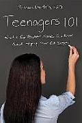 Teenagers 101 cover image