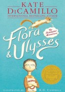 Flora and Ulysses cover image