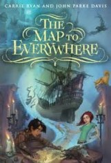 The Map to Everywhere cover image