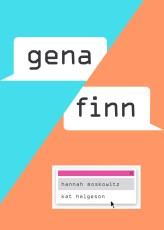 Gena Finn cover image
