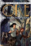 The Foundry's Edge cover image