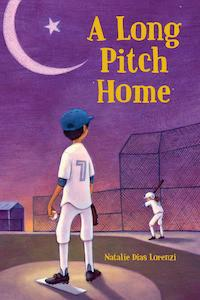 A Long Pitch Home cover image
