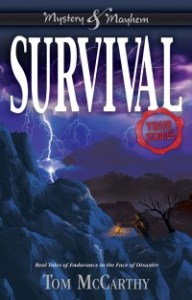 Survival: True Stories cover image