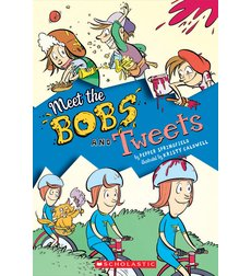 Meet the Bobs and Tweets cover image