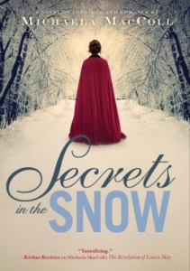 Secrets in the Snow cover image