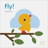 Fly! cover image