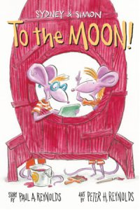 Sydney & Simon To the Moon cover image