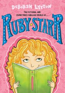 Ruby Starr cover image