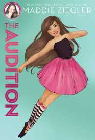 The Audition cover image