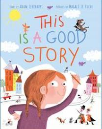 This is a Good Story cover image