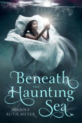 Beneath the Haunting Sea cover image