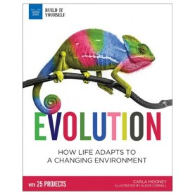 Evolution cover image