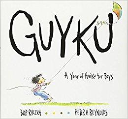 Guyku cover image