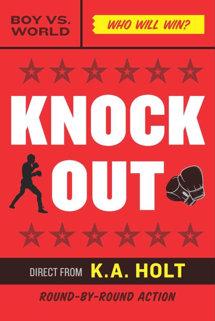 Knock Out cover image