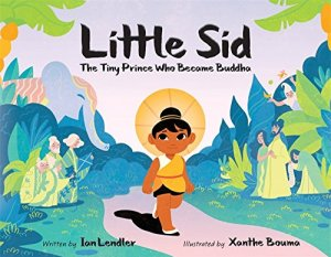 Little Sid cover image