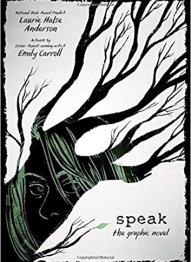 Speak: The Graphic Novel cover image
