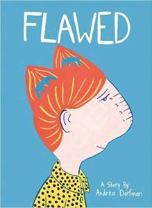 Flawed cover image