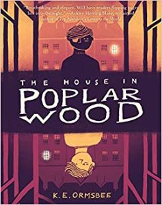 The House in Poplar Wood cover image