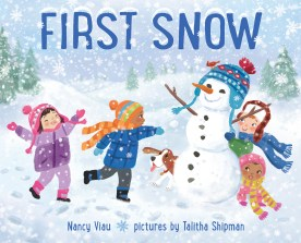 First Snow cover image