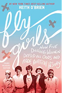 Fly Girls cover image