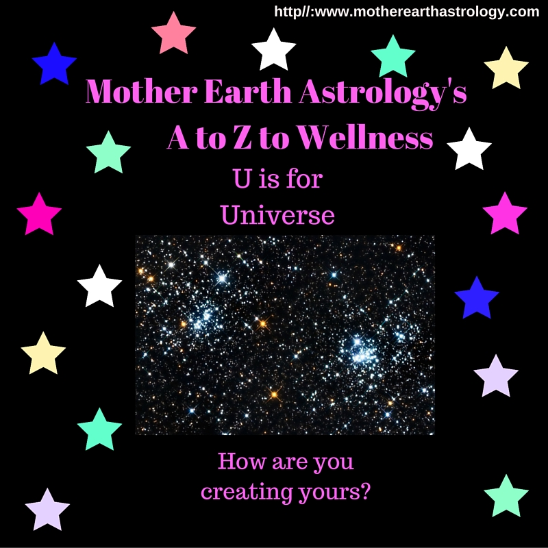 Mother Earth Astrology's A to Z to Wellness(1)