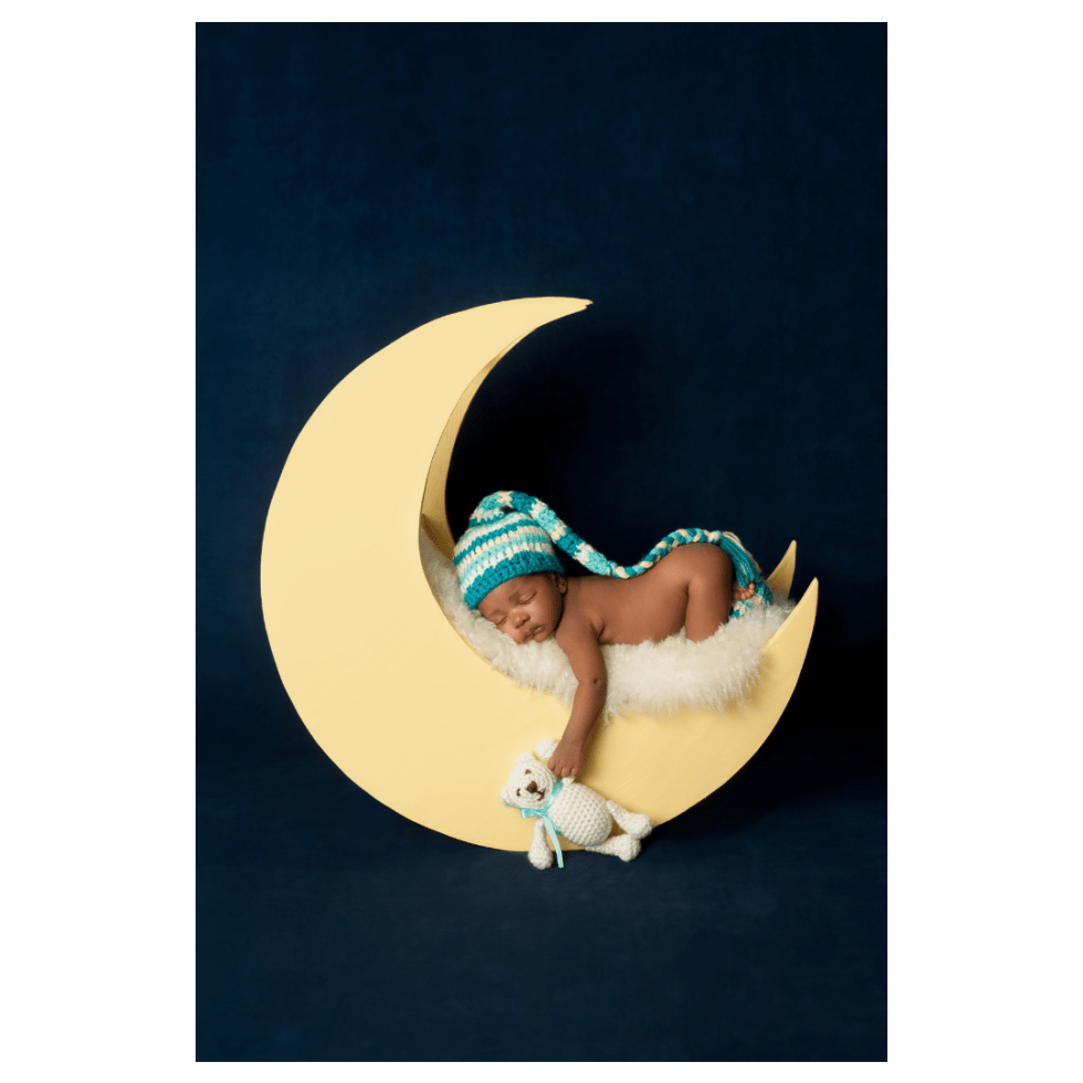 Child's Moon Sign Blog
