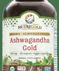 NutriGold Ashwagandha Gold