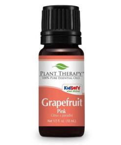 Plant Therapy - Pink Grapefruit Essential Oil