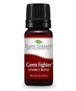 Plant Therapy - Germ Fighter ORGANIC Synergy Blend Essential Oil