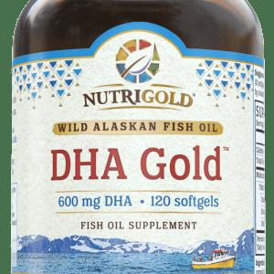 NutriGold DHA Gold