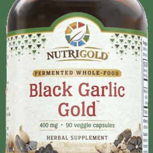 NutriGold Black Garlic Gold