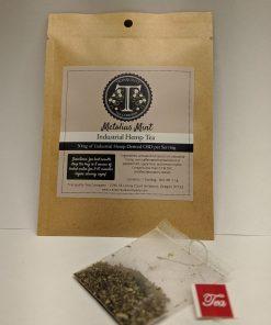 Tranquility Tea Company - CBD Tea Bags (5 Pack)