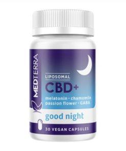Medterra CBD +Melatonin Dissolvable Sleep Tablets. Combing 25mg of CBD with 10mg of melatonin to provide a restful night's sleep. Relief from Arthritis, pain, inflammation, and help improve sleep. Medterra CBD near me. CBD near me.