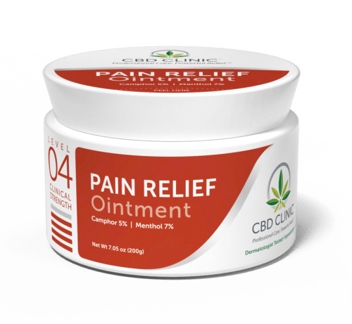 Pain Relief Ointment