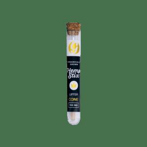 Gold Standard Hemp Stix Cone - Lifter Single