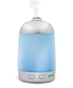 GreenAir Aqua Mist Diffuser