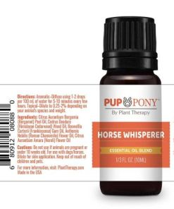 Plant Therapy Horse Whisperer Essential Oil