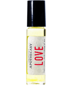 Brothers Apothecary - Love CBD Essential Oil Roller