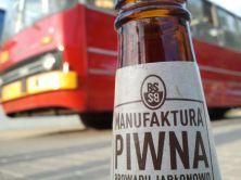Bus? Beer? Both!