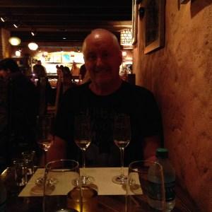 Tequila Tasting at La Cava del Tequila