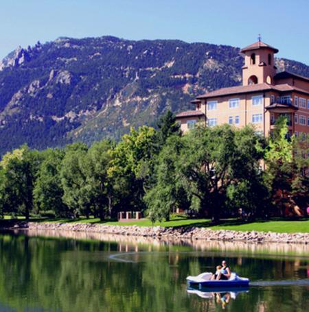 Broadmoor Resort
