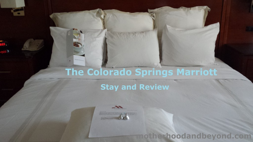 The Colorado Springs Marriott