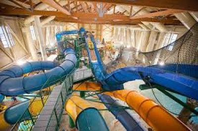 Great Wolf Lodge Is Coming To Colorado Springs