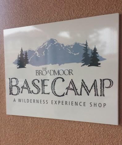 Base Camp - Cloud Camp