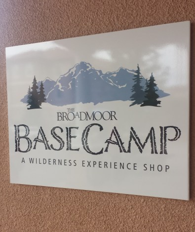 Base Camp - Cloud Camp