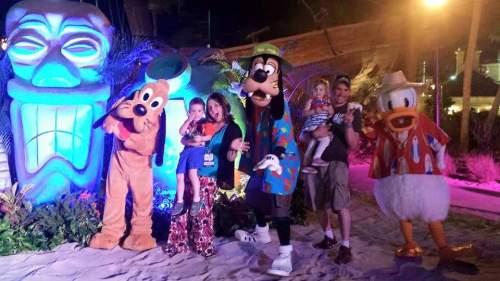 #DisneySMMC