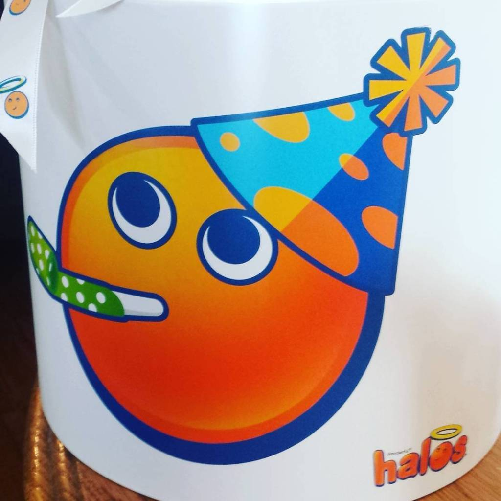 Happy Halo New Year from halosfun! I cant wait tohellip