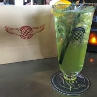 Disney Drink Of The Day: Reggie's Revenge - Disney Springs