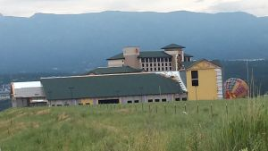 Great Wolf Lodge Colorado