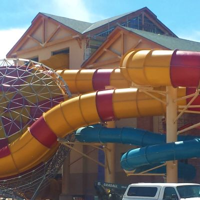 Give The Gift Of Adventure – Save 30% At Great Wolf Lodge Colorado
